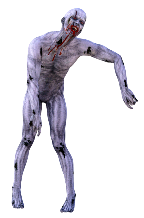 Zombie PNG Transparent Image - Zombie PNG