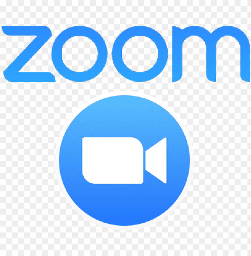 Zoom Logo PNG