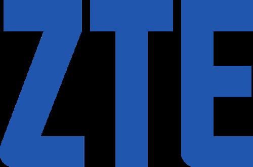 Zte Logo Png Zte Logo PNG Tr...