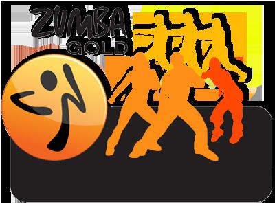 Zumba Gold PNG - 41290