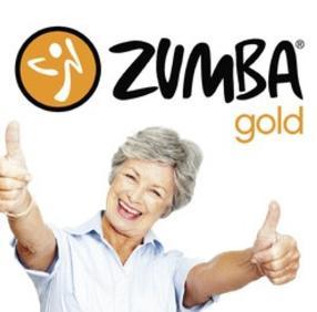 Zumba Gold PNG - 41295