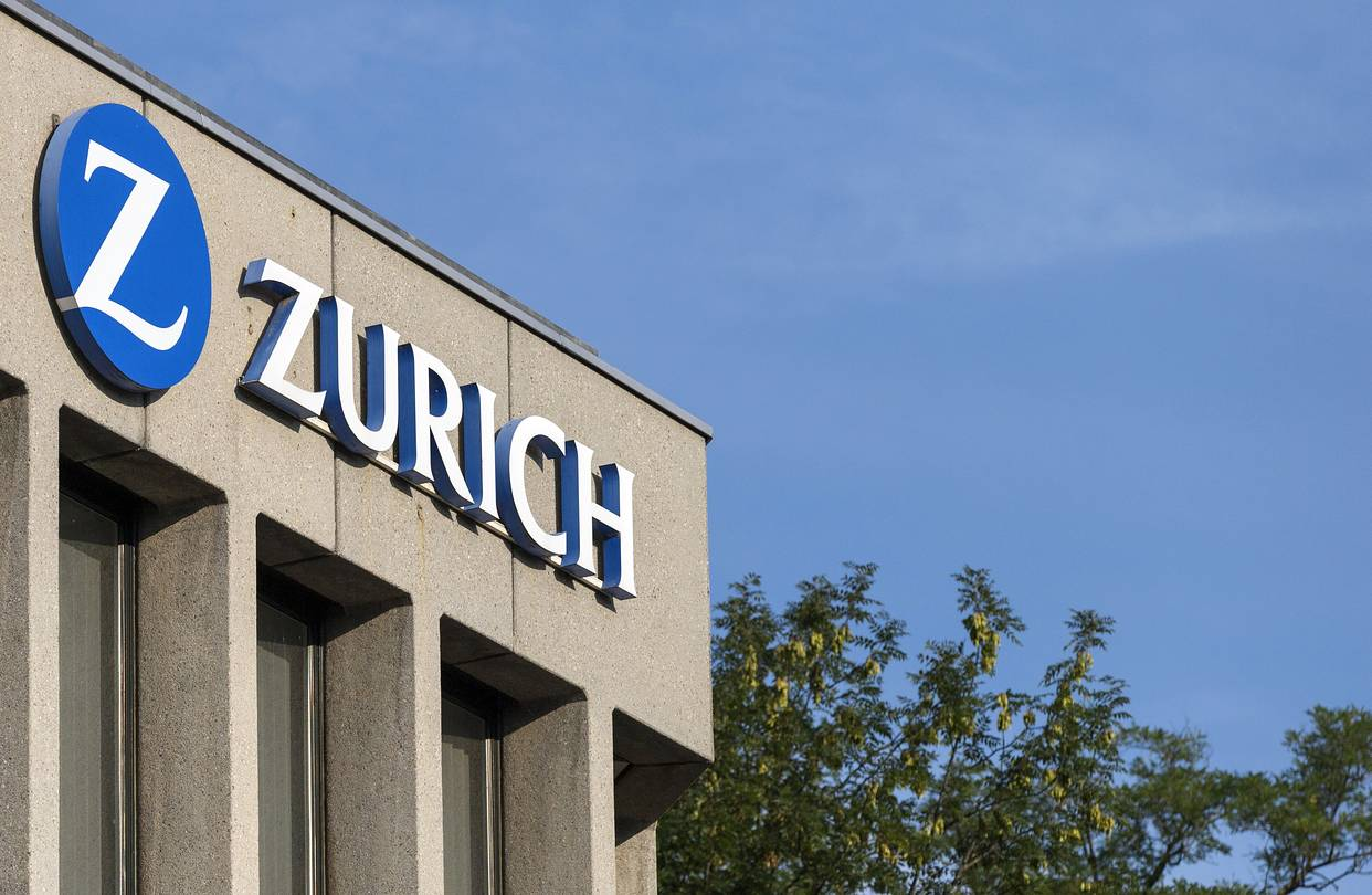 Zurich Insurance - 31601