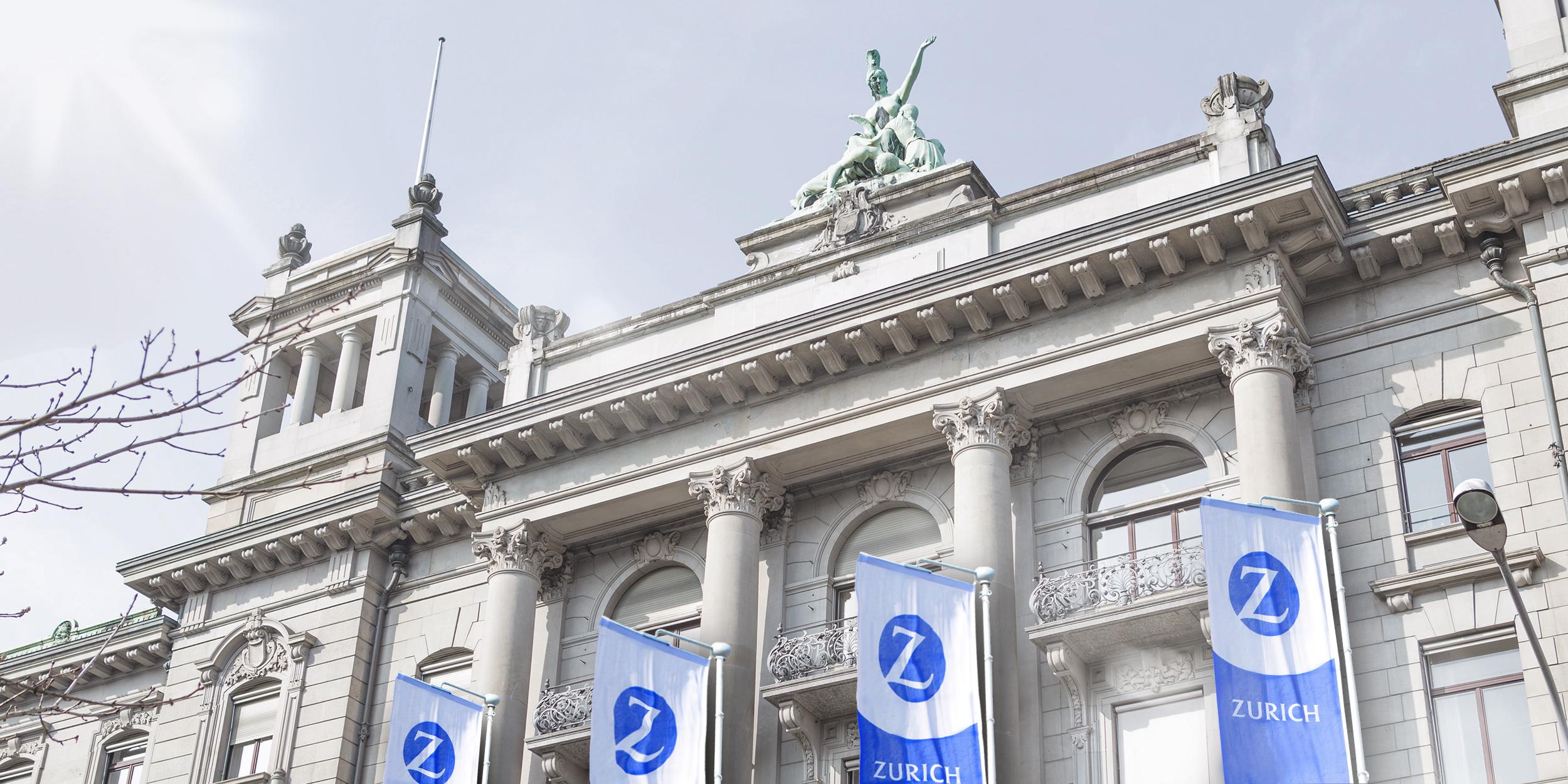 Zurich Insurance - 31596