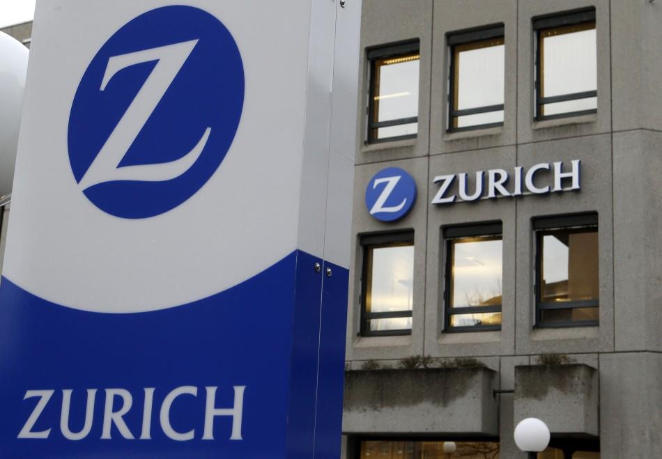 Zurich Insurance-PlusPNG.com-950 - Zurich Insurance