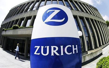 Finance boss of Zurich Insurance found dead at his home - Zurich Insurance