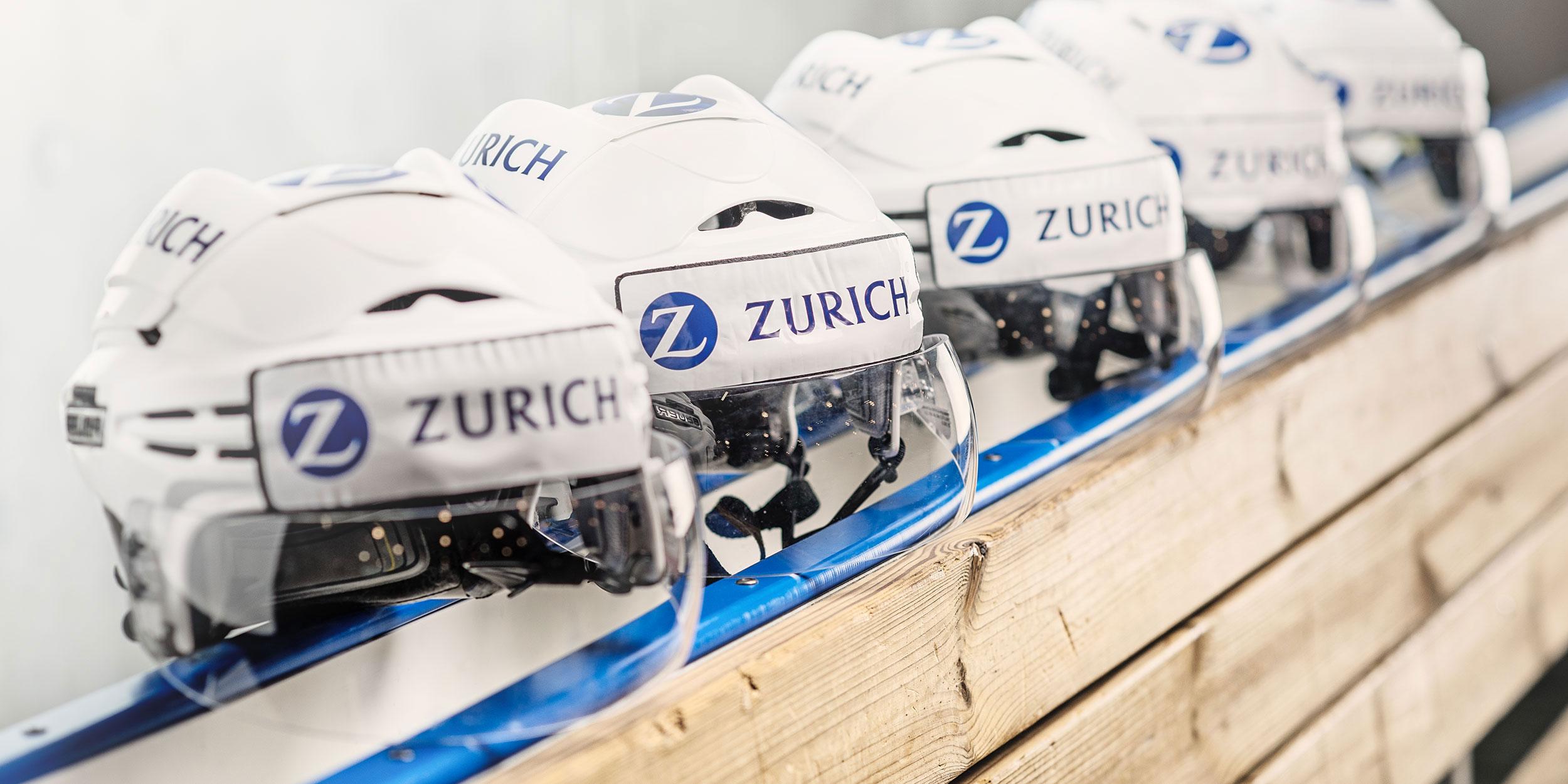 Zurich Insurance - 31600